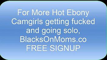 ebony doll gets romped - blacksonmomsco
