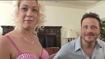 your step-sister drilled