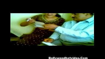 indian desi bhabhi ripped up by her manager.