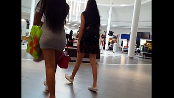 candid nubile fat ass taut sundress.