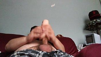 romping my spandex cooch