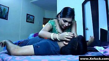 devar bhabhi ke sath romance -- hindi scorching.