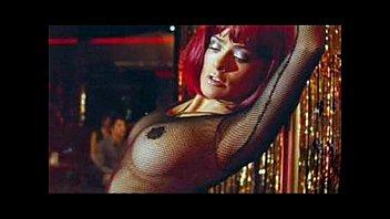 salma hayek completamente desnuda encuera somos