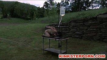 outdoor supremacy & subjugation box locked.