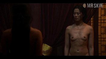 nude olivia cheng in marco polo