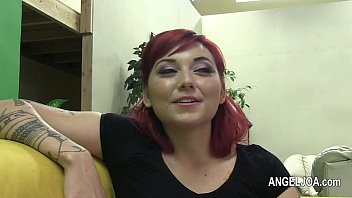 1-charmingly scorching joanna angel ravaging pornographic.