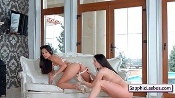 girl-on-girl erotica lezzie honeys from sapphixcom.