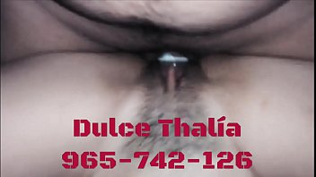 dulce thalia - ovalo santa anita