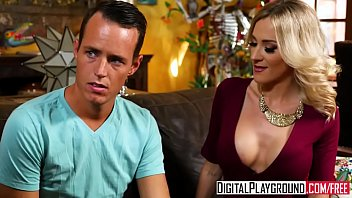 digitalplayground - my moms bestie with blake morgannbsp_justin hunt