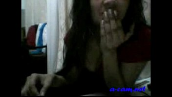 spectacular indian teenage on web cam - more.