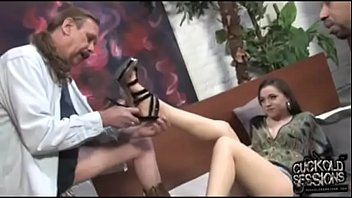 wifey romping stranger in motel