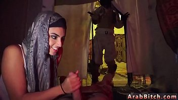 arab oral public and phat donk poke afgan.