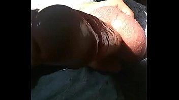 chris rodriguez grabs his lubricious chisel