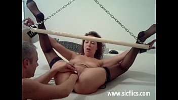 extreme inexperienced wifey savagely fisted in.
