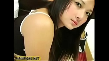 stunning marvelous thai gal