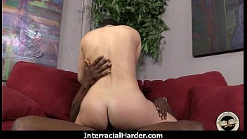 light-haired wifey hump with massive ebony.