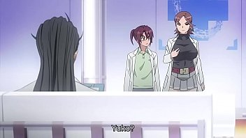 triage x sequence 1 prescription of hell english.
