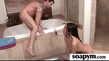 soapy xxl hooters lead to softcore.
