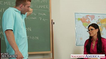 lil' jugged educator india summer drill her youthful student