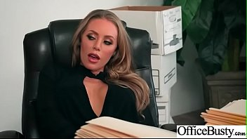nicole aniston office chick with obese ample boobies.