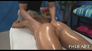 unveiled nubile stretches gams and gets humid coochie drilled