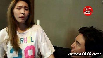 korean porno supah hot model office.