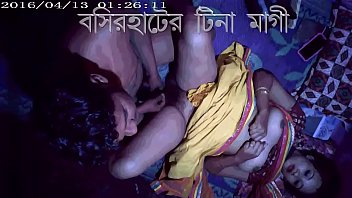 fresh desi bengali bhabi hd