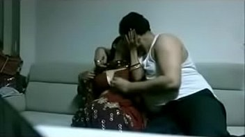 indian desi wifey in saree humping stranger in.