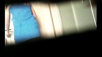 nubile caught covert webcam in the.
