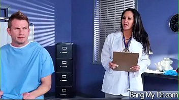 supah-cute patient ava addams tempted by physician get.