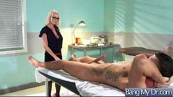 intercourse adventures inbetween doc and supah-naughty sluty patient.