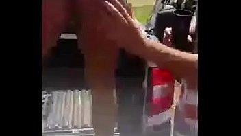 dancing glorious caboose spanking