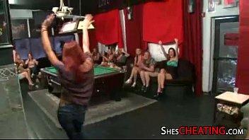 masculine-stripper with bigdick gets bjs at.