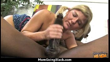 mommy takes ginormous dark-hued schlong 23
