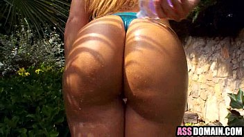 marvelous latina clara gold from spain with a.