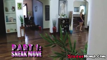 step brother-in-law tricks - kenzie green.