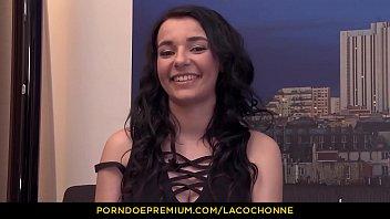 la cochonne - amatrice franccedil_aise sophia laure se.