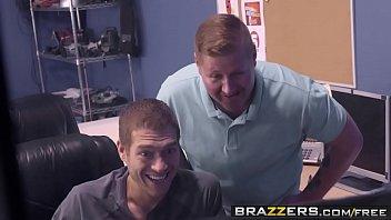 brazzers - pornographic starlets like it humungous -.