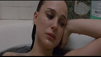 ebony swan  intercourse clips - natalie portman.