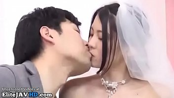 japanese marriage bang-out with stellar wifey - more.