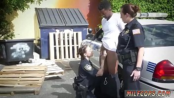 humungous boobies cougar throating up and cop humps.