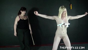 subjugated satines spanking and girl-girl sadism & s/m.