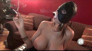 masked intensity smoker
