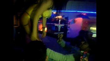 baile erotico quito ecuador