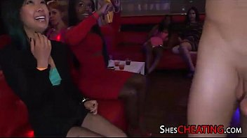 hen soiree with meaty-shaft gigolos