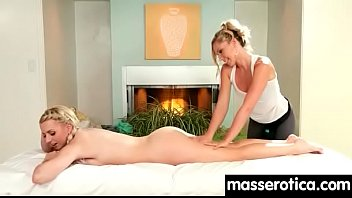 supah-penetrating-hot nubile masseuse given powerful ejaculation.