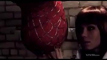 chupaacute_ndole el pene a spiderman