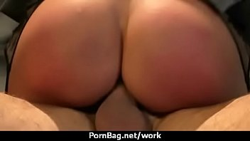 fat-boobed dame is desperate for a elevate and.
