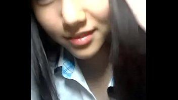 japanese college girl camwhoring
