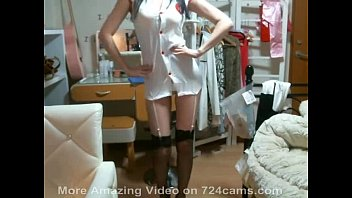 rose korea cam female--more vids on.